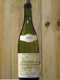 Volnay 1er Cru Clos de la Barre 1990 Pascal Bouley