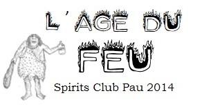 Age du Feu logo