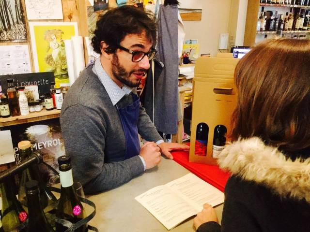 Abonnement Vin Florent