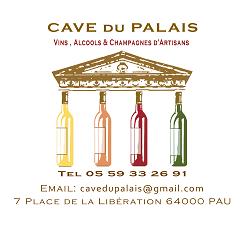 Cave du Palais, le Blog